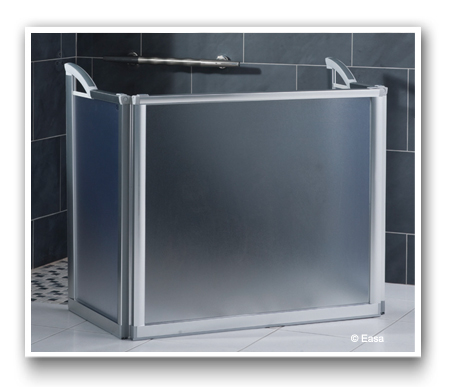 Easa Group Portable Shower Doors Suitable For Travelling